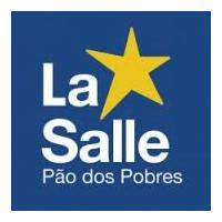 Logo Escola de Ensino Fundamental La Salle Pão dos Pobres