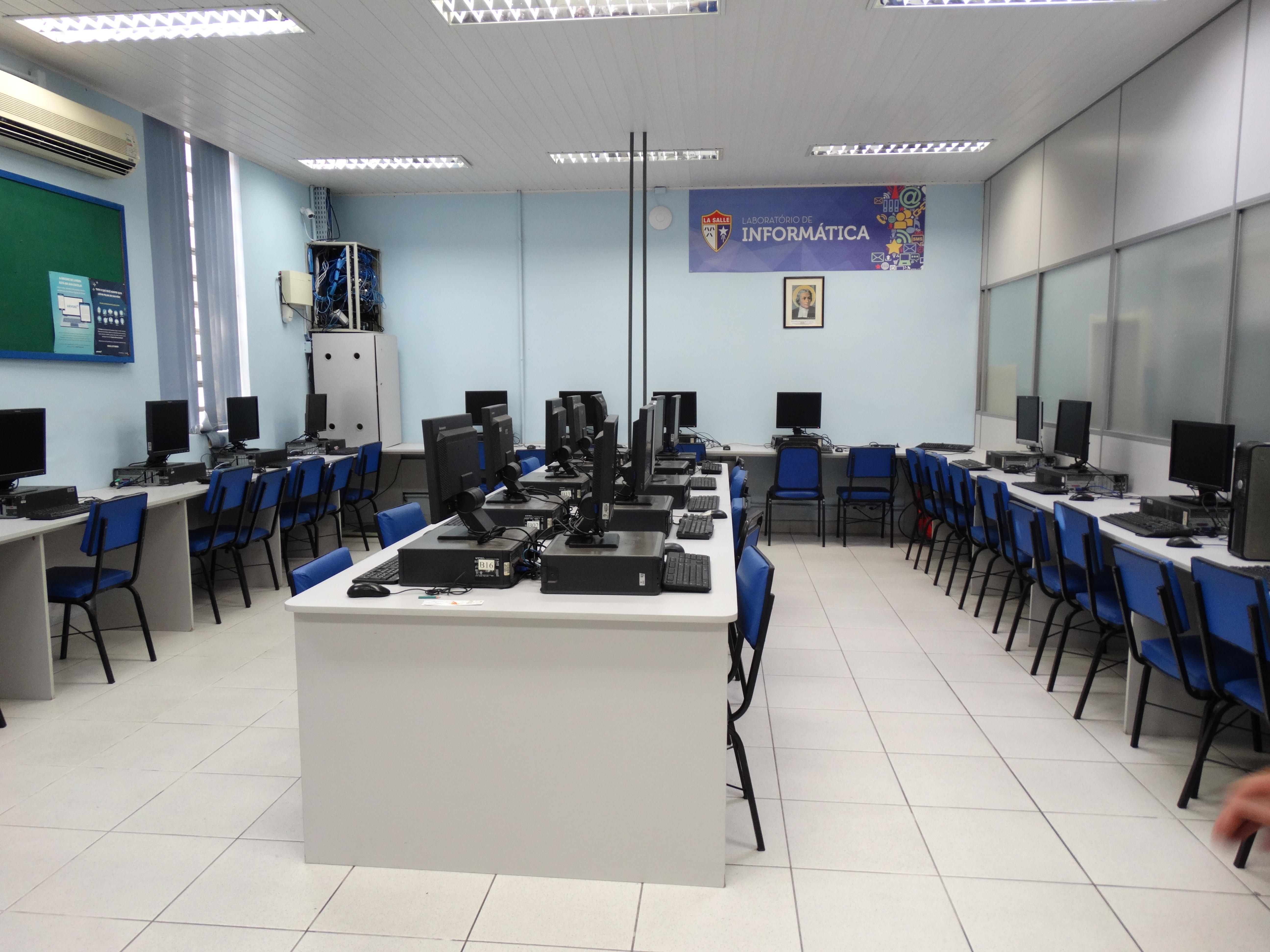 Imagem de Escola de Ensino Fundamental La Salle Pão dos Pobres Imagem 4