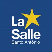 Logo Colégio La Salle Santo Antônio