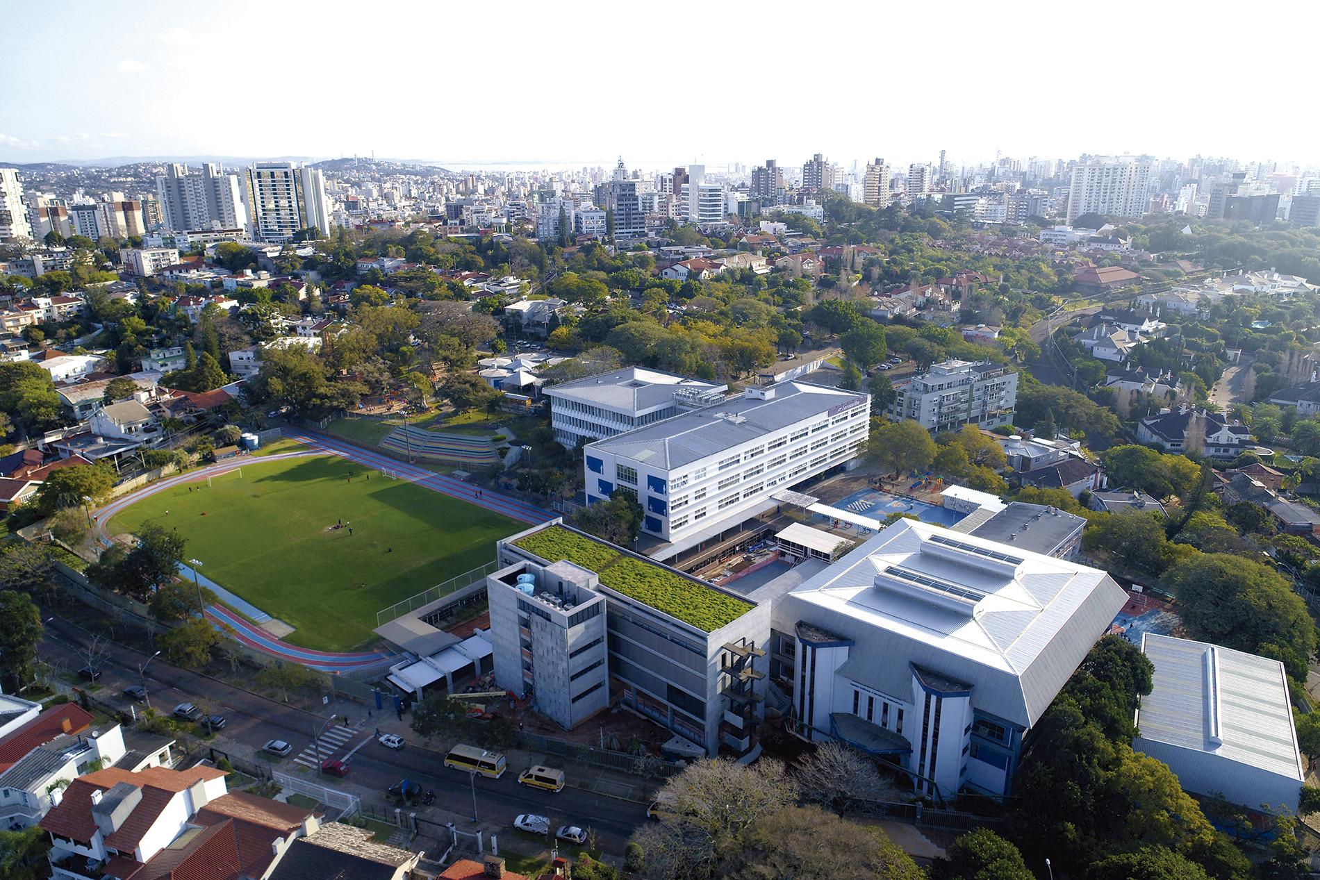 Imagem de Colégio Farroupilha Imagem 3