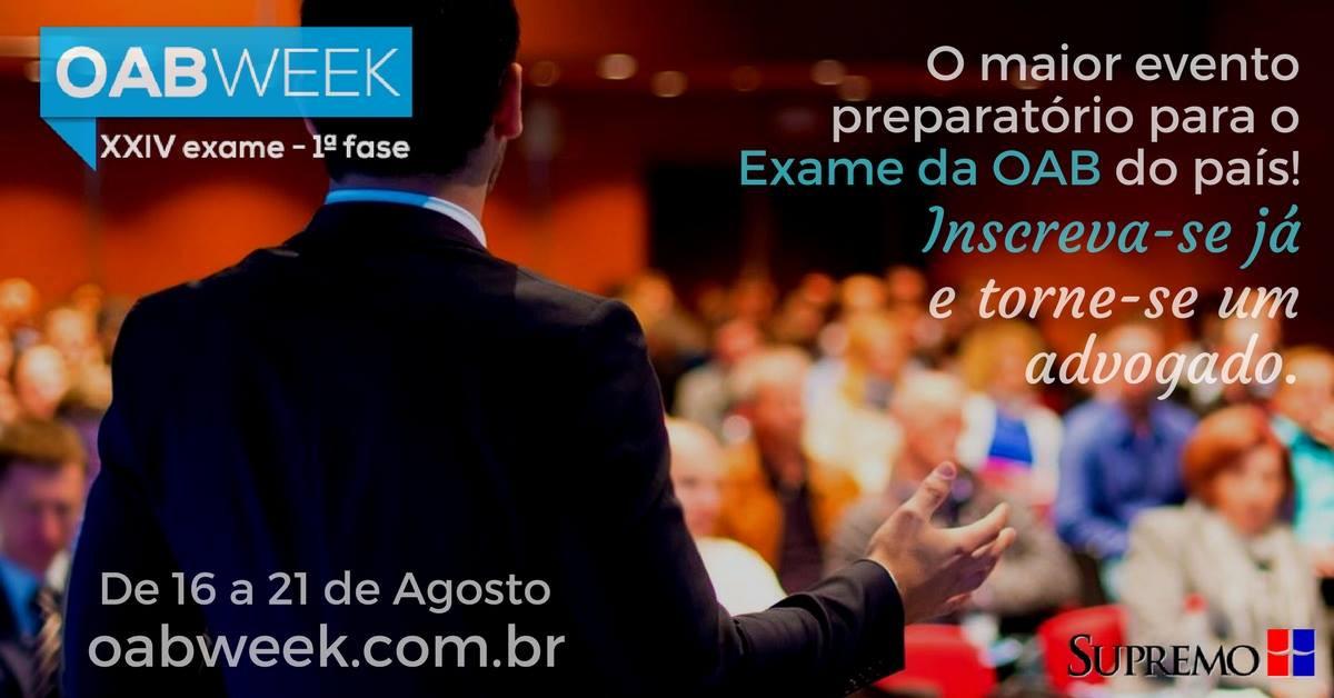 Curso OAB online: Supremo Concursos - Imagem 2