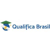 Logo Qualifica Mais Brasil