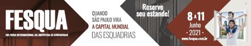 Banner - FESQUA – 2021
