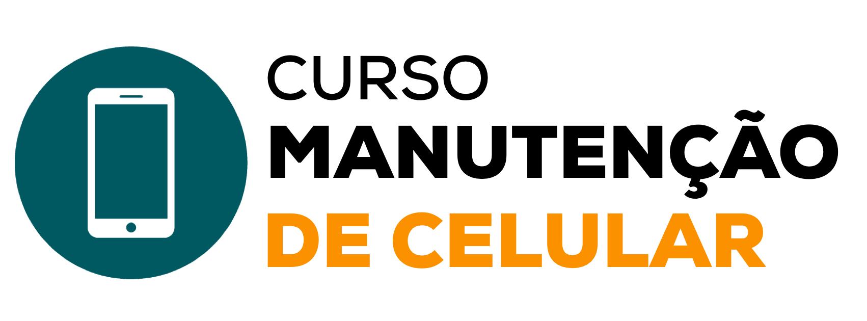 Banner - Curso de Manutenção de Celular