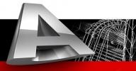 Logo Curso de AutoCAD