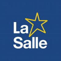 Logo Colégio La Salle São João