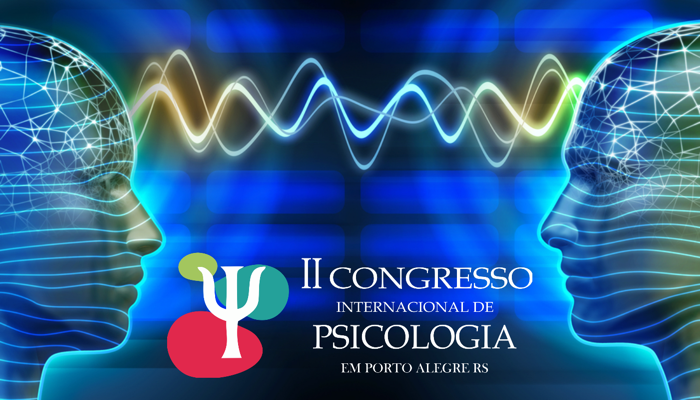 Banner - II Congresso Internacional de Psicologia