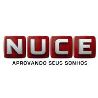 Preparatório ENEM online:  NUCE - Núcleo de Concursos Especial - Logo