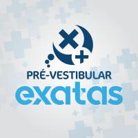 Preparatório ENEM online: Curso Exatas - Logo