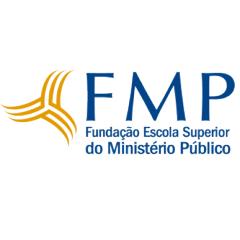Logo FMP - Fundação Escola Superior do Ministério Público