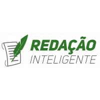 Preparatório ENEM online: Redação Inteligente - Logo