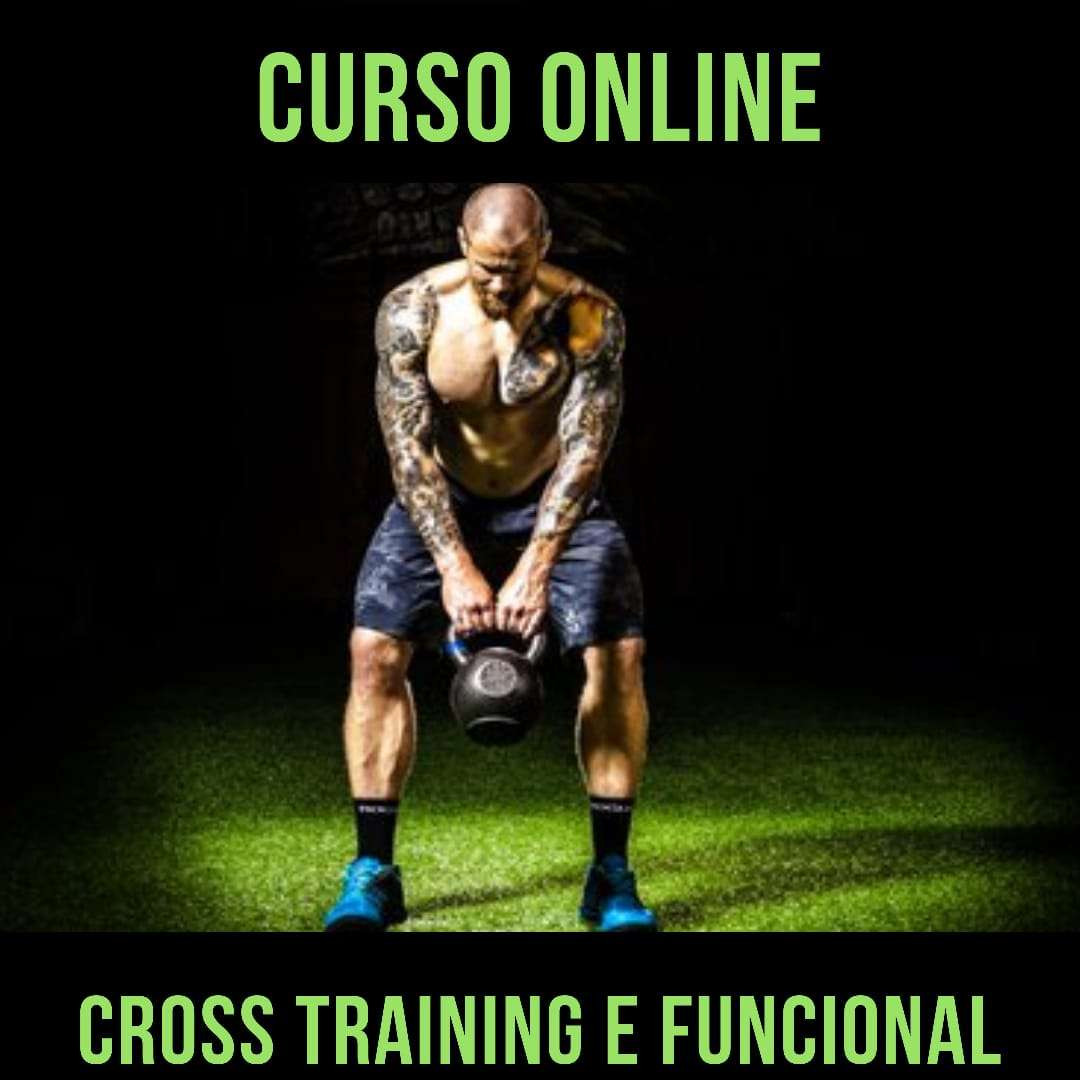 Banner - Cross Training e Funcional