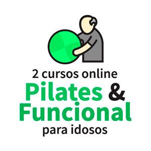 Banner - Curso de Pilates e Funcional para Idosos