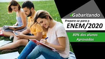 Preparatório ENEM online: Curso Preparatório Gabaritando - Imagem 4