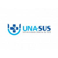 Cursos EAD gratuitos: UNA-SUS - Logo