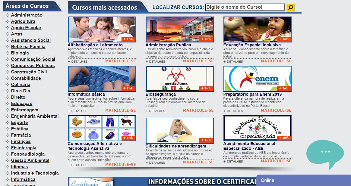 Imagem de Portal Educa Imagem 1