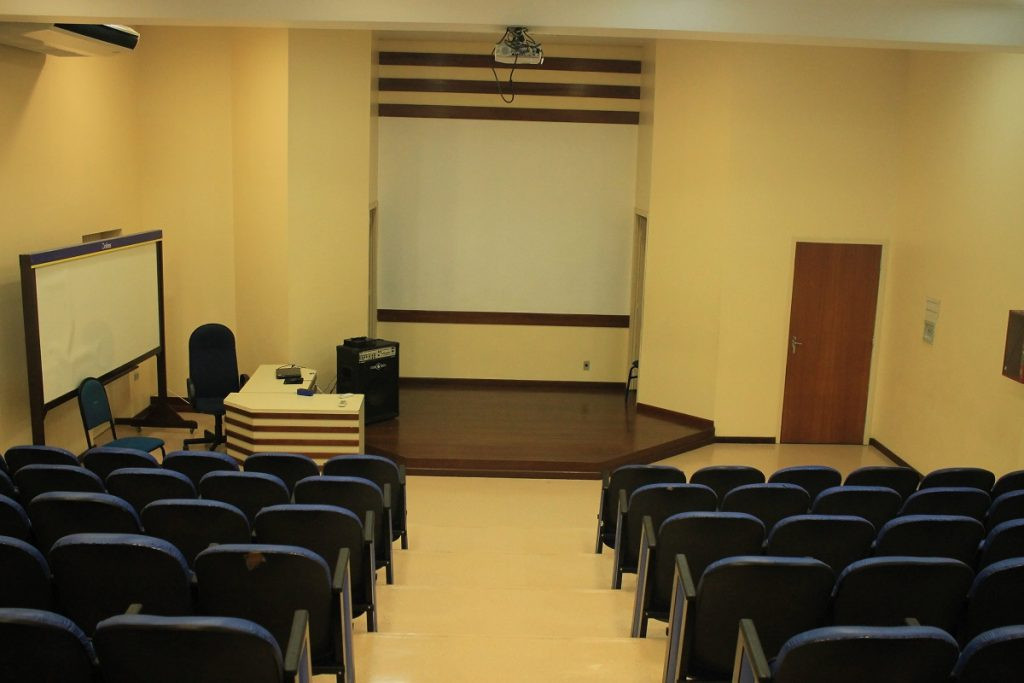 Imagem de Centro De Ensino Medio Pastor Dohms Unidade De Ensino Higienópolis Imagem 2
