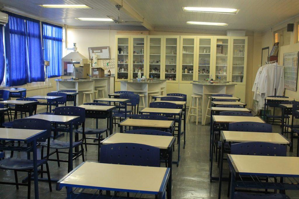 Imagem de Centro De Ensino Medio Pastor Dohms Unidade De Ensino Higienópolis Imagem 1