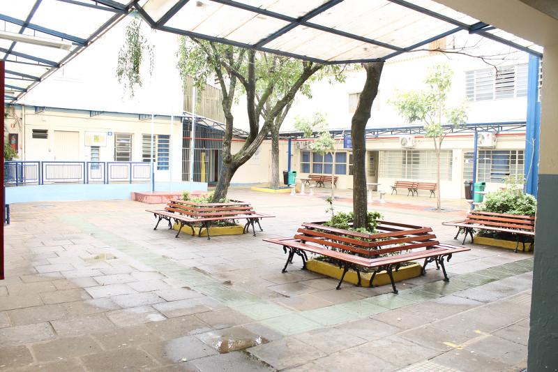 Imagem de Centro De Ensino Medio Pastor Dohms Unidade De Ensino Higienópolis Imagem 4