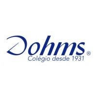 Logo Centro De Ensino Medio Pastor Dohms Unidade De Ensino Higienópolis