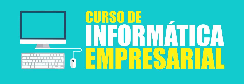 Banner - Informática Empresarial
