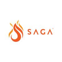 Logo Escola Saga