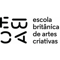 Logo Escola Britânica de Artes Criativas