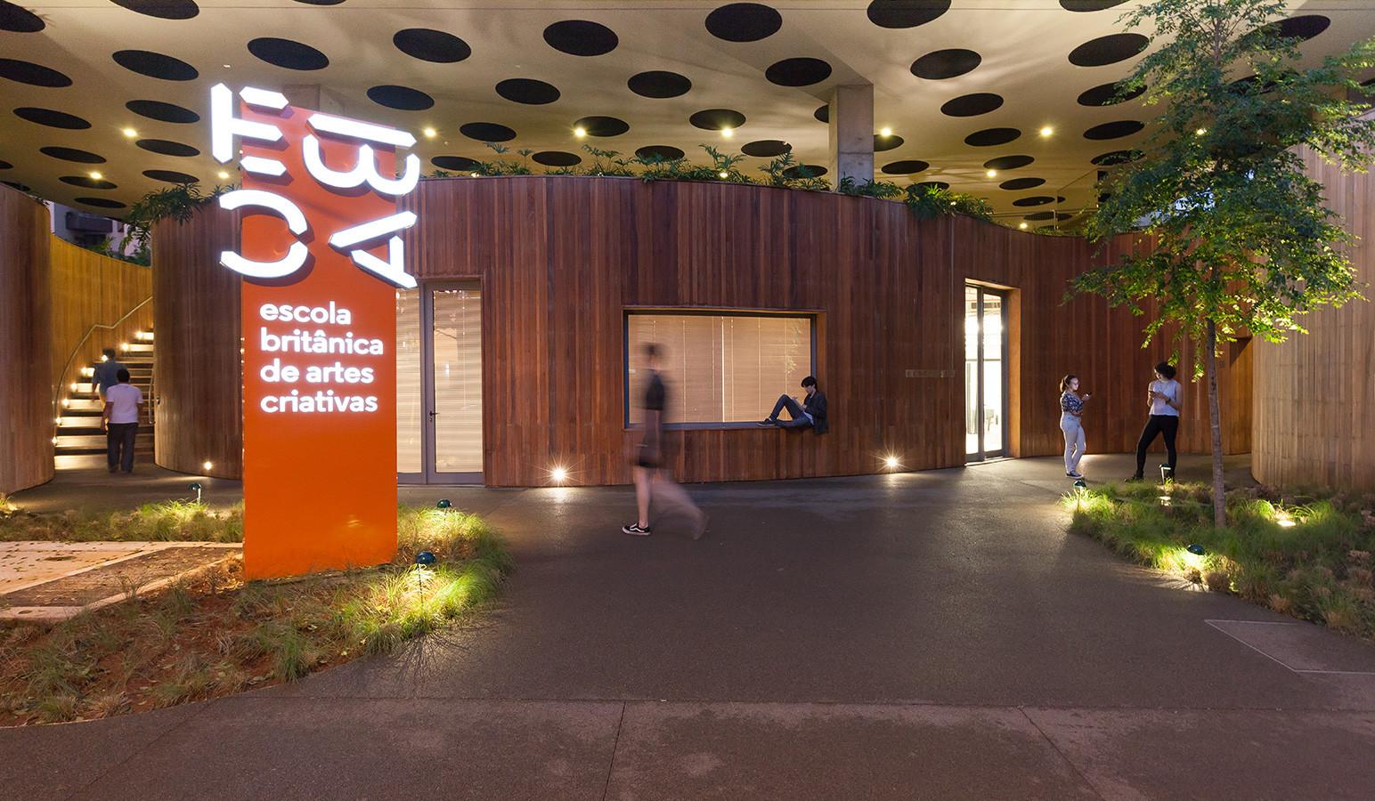 Imagem de Escola Britânica de Artes Criativas Imagem 3