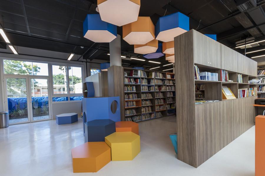 Imagem de Colégio Israelita Brasileiro Imagem 4