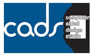 Logo Cads - Treinamento e Assessoria