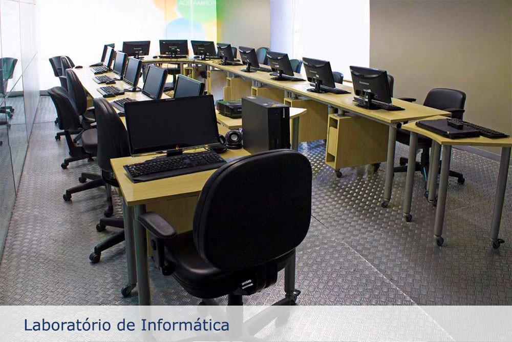 Imagem de Técnico em Informática para Internet Imagem 4